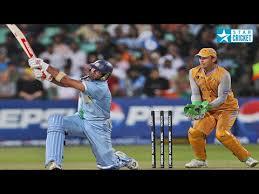वीडियो- ब्रेड हॉग की इस स्लेजिंग ने युवराज सिंह को विश्व कप 2007 में बनाया खतरनाक 1