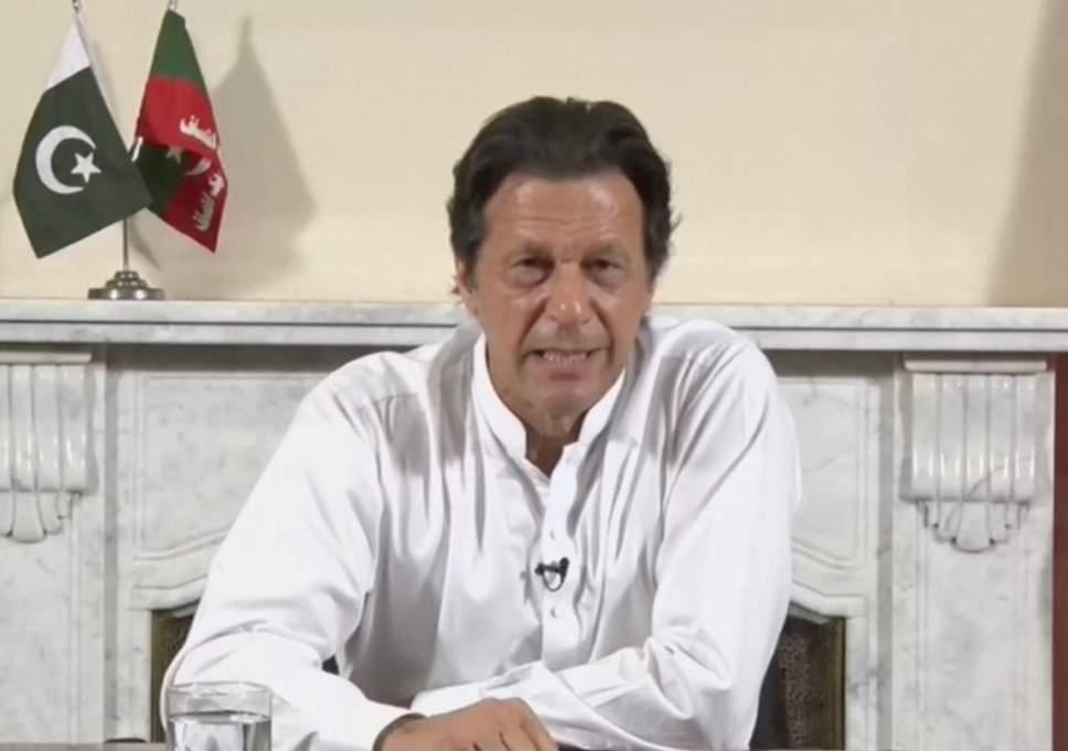 पाकिस्तान के प्रधानमंत्री के रूप में इमरान खान की ताजपोशी में इन भारतीय सेलिब्रिटीज को मिला न्योता 2