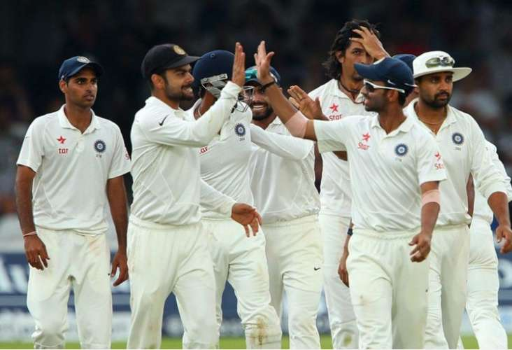 इंग्लैंड बनाम भारत: समझ से बिल्कुल परे है इंग्लैंड के खिलाफ टेस्ट टीम चुनते समय चयनकर्ताओ द्वारा लिए गये ये 5 फैसले 10