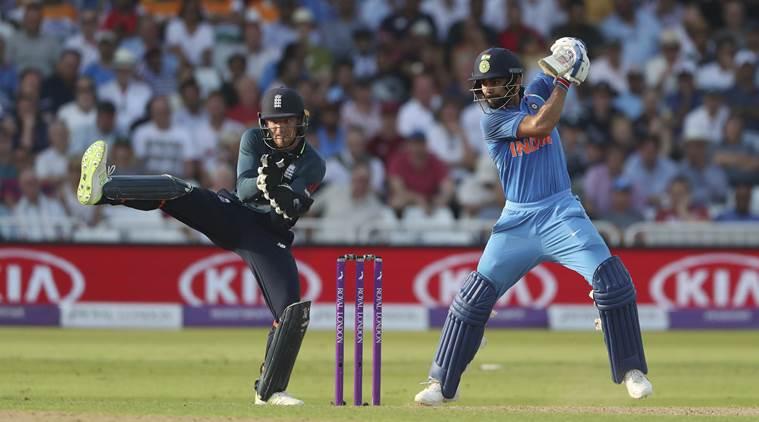 IND VS ENG- लॉर्ड्स में भारत के शर्मनाक हार के बाद माइकल वान ने कही ये बात 11
