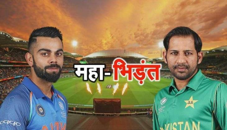 भारत-पाकिस्तान विश्व कप मैच में छाये हुए है संकट के बादल, लेकिन टिकट के लिए आ चुके 4 लाख आवेदन