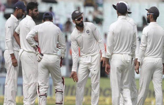 ENG vs IND: इंग्लैंड में भारतीय खिलाड़ियों को नहीं मिल पा रही ये सुविधा, टीम इंडिया का बुरा हाल 9