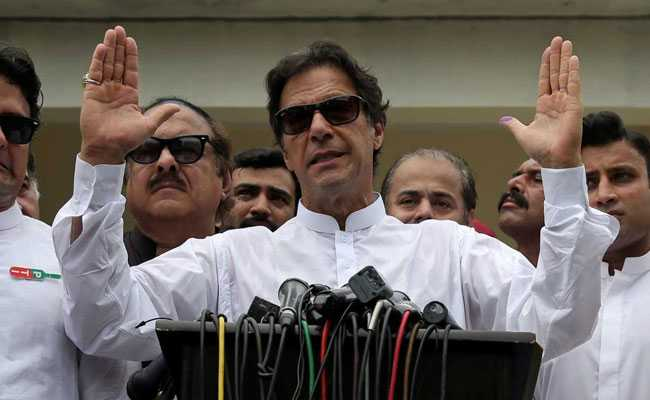 प्रधानमंत्री बनने से पहले ही भारत-पाकिस्तान सम्बन्ध पर खुलकर बोले इमरान खान, कहा ऐसे सुधरेंगे हमारे रिश्ते
