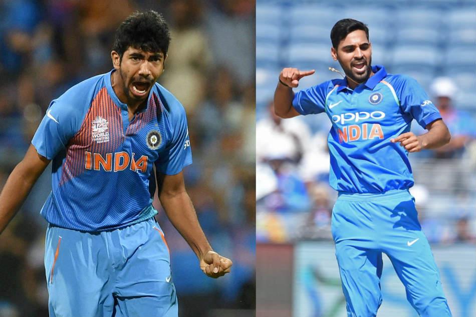 वेस्टइंडीज के खिलाफ पहले 2 वनडे के लिए भारतीय टीम देख समझ से परें हैं चयनकर्ताओं के ये 5 फैसले 3