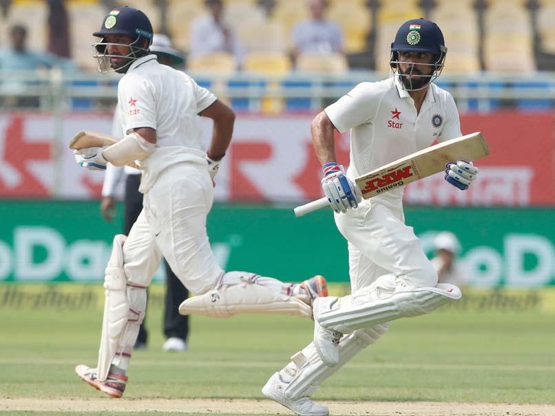 AUSvsIND : दूसरे दिन भारतीय टीम का शानदार बल्लेबाजी देख, सचिन, लक्ष्मण, जॉनसन तक ने कही ये बात 1
