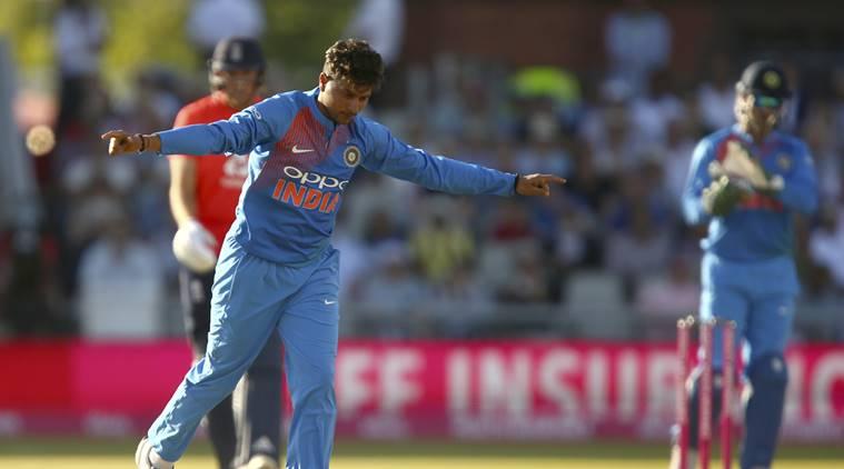 कप्तान विराट कोहली ने बताई वजह, इस कारण कुलदीप और भुवनेश्वर को किया तीसरे मैच से बाहर 27