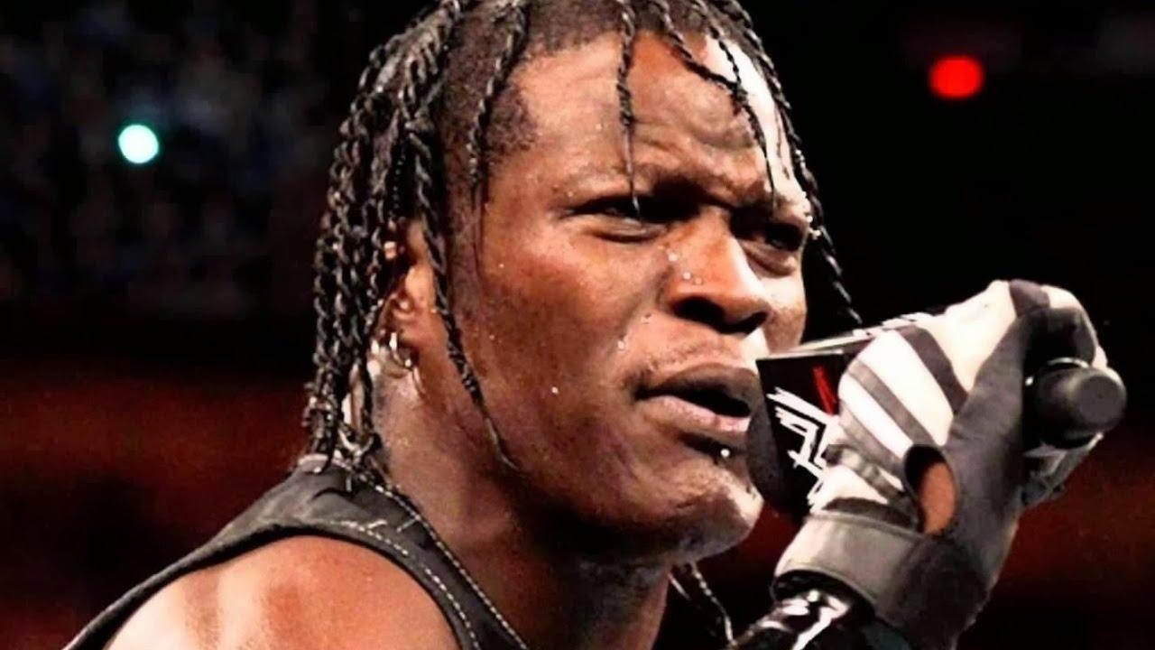 आर ट्रूथ ने बताया, आखिर क्यों रहे इतने लम्बे समय तक WWE रिंग से बाहर 14