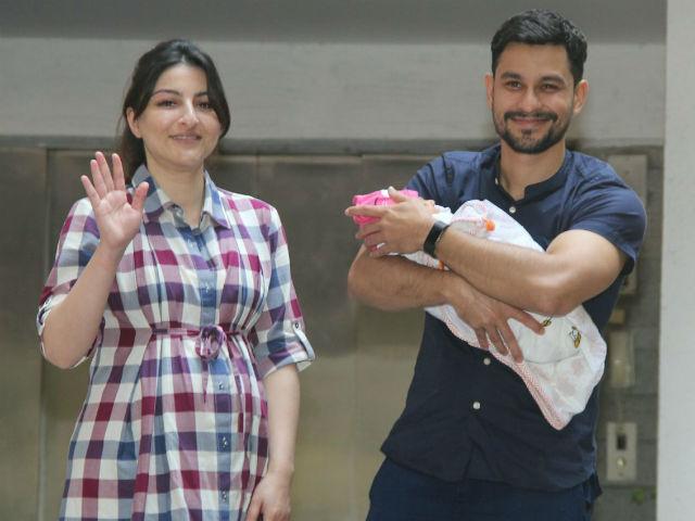 मिताली राज ने सोहा अली खान की बेटी को दिया खास गिफ्ट, भावुक हुई यह बॉलीवुड एक्ट्रेस