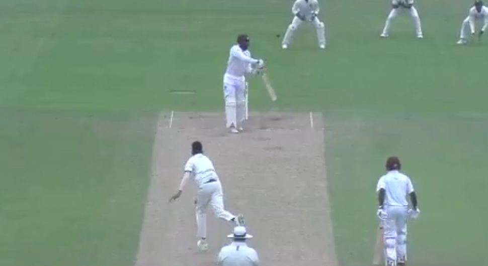 वीडियो: मोहम्मद सिराज ने डाली सदी की सर्वश्रेष्ठ गेंद, गेंद की टर्न देख अंग्रेज भी रह गये हैरान
