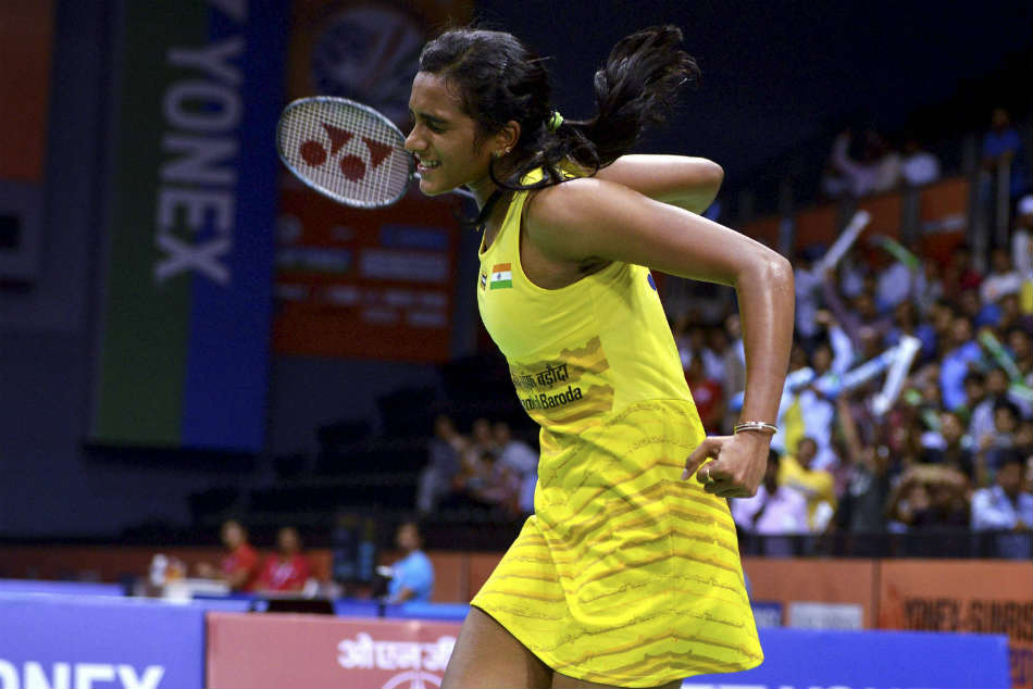 सिंधू और प्रणय इंडोनेशिया ओपन के क्वार्टर फाइनल में