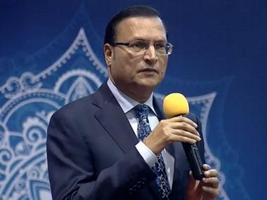 डीडीसीए के अध्यक्ष बने रजत शर्मा