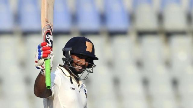 टी-20 स्पेशलिस्ट बल्लेबाज ऋषभ पंत को बिना घरेलू टेस्ट में शानदार प्रदर्शन किये कैसे मिल गयी टीम इंडिया में जगह? 6