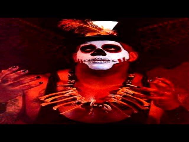 रैसलिंग के इतिहास में सबसे डरावने रैसलर, चेहरा देख बच्चे क्या, आप भी एक बार के लिए डर जाएँ 7