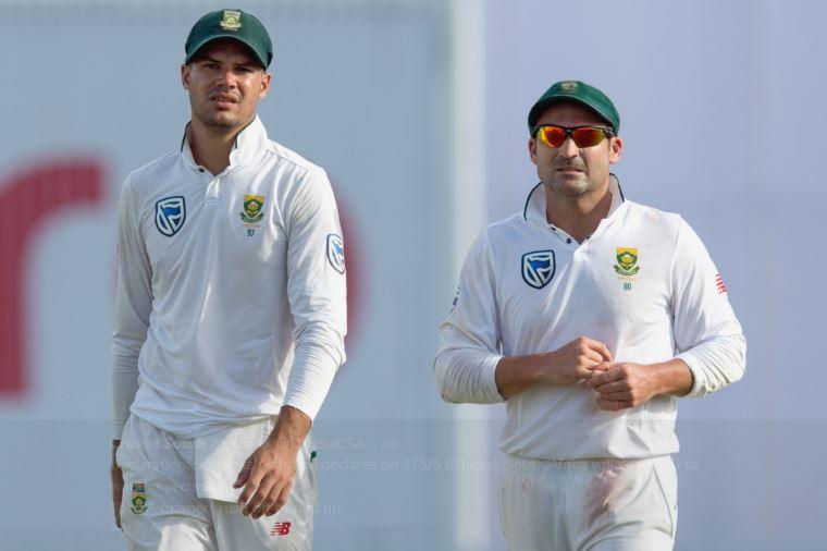 दक्षिण अफ्रीका को श्रीलंका ने दूसरे टेस्ट मैच में भी दी बुरी तरह मात, सीरीज को किया 2-0 से अपने नाम 2