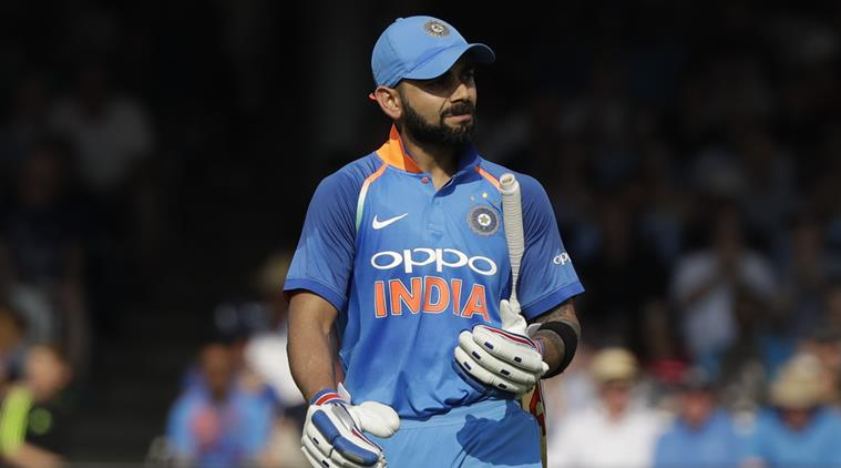 Need to make good balance in ODI team before World Cup: Kohli