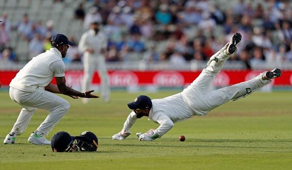 ENGvsIND : तीसरे टेस्ट मैच से पहले आई बुरी खबर, भारतीय टीम का स्टार खिलाड़ी चोट के चलते हुआ बाहर 1