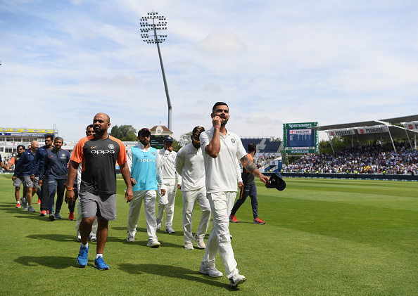 ENG vs IND: पहले टेस्ट में मिली 31 रनों के हार के बाद दुसरे मैच में इन 3 खिलाड़ियों की भारतीय टीम में वापसी तय 1
