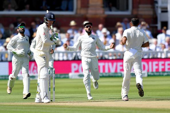 England vs India : 2nd Test : बैरेस्टो और क्रिस वोक्स ने भारत से छीना मैच, लेकिन पुरे समय रहा इस भारतीय गेंदबाज का दबदबा 2