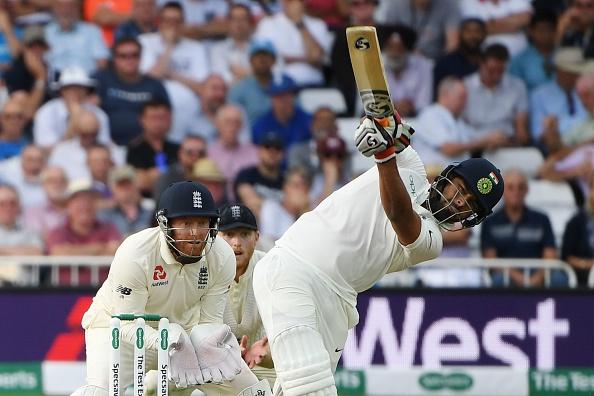 ENG vs IND: सौरव गांगुली भी हुए ऋषभ पन्त की विस्फोटक बल्लेबाजी के कायल, दिया ये वरदान 37