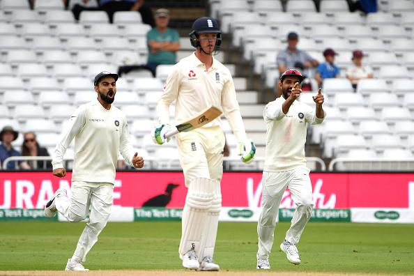 ENG vs IND: इंग्लैंड के खिलाफ ऐतिहासिक जीत दर्ज करने के बाद अजिंक्य रहाणे ने कही दिल छु जाने वाली बात