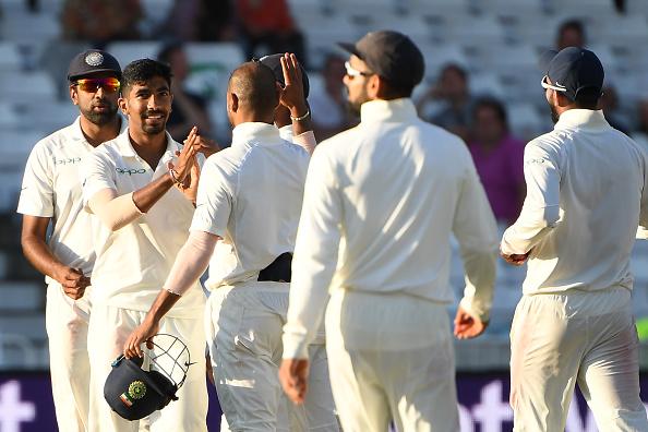 ENG vs IND, तीसरा टेस्ट: मैच के चौथे दिन इंग्लैंड के संघर्ष के अलावा चर्चा में रही ये 5 बातें 37