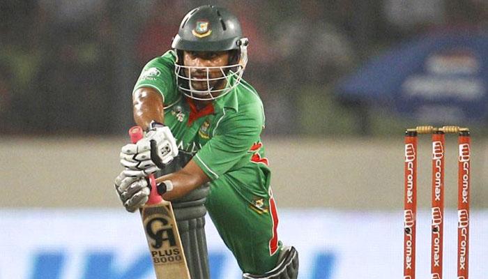 तमीम इकबाल भारत दौरे के कुछ मैचों से बाहर हो सकते हैं बाहर, यह है वजह 29