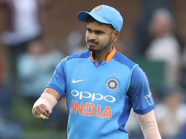 भारतीय टीम में एक बार फिर से जगह नहीं मिलने से निराश हुए श्रेयस अय्यर, ऐसे निकाला गुस्सा 3