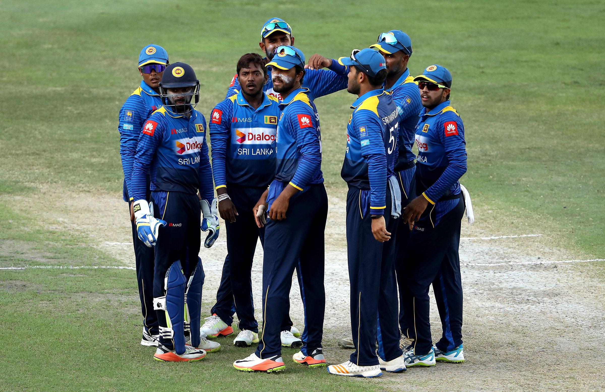 श्रीलंका-दक्षिण अफ्रीका एकमात्र टी-20: रोमांचक मैच में मेजबान श्रीलंका ने दक्षिण अफ्रीका को दी मात 1