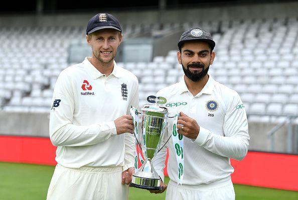 ENG vs IND: इंग्लैंड ने इन 2 खिलाड़ियों को टेस्ट टीम से किया रिलीज, अब खेलेंगे टी-20 ब्लास्ट लीग 2