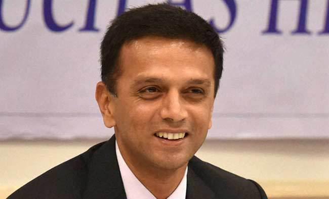 मैं भी डे-नाईट टेस्ट खेलना पसंद करता : राहुल द्रविड़ 13