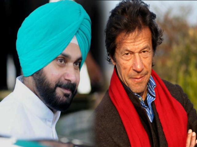 पाकिस्तान के सेना प्रमुख से गले मिलने व शपथ ग्रहण समारोह में जाने का कोई पछतावा नहीं : नवजोत सिंह सिद्धू 3