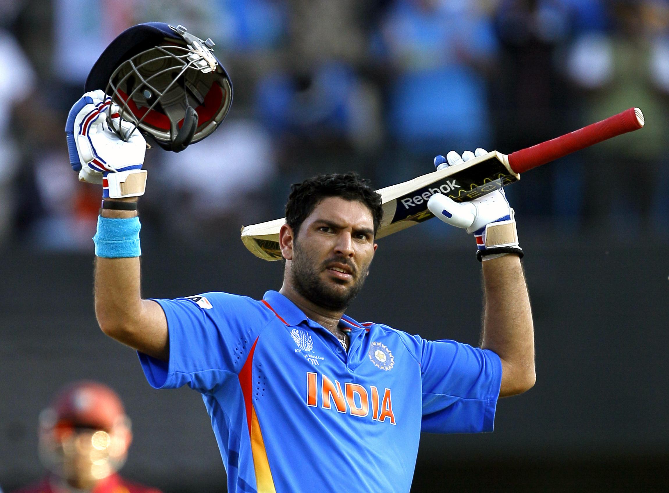 युवराज सिंह को मिला विश्वकप 2019 में जगह तो भारत का विश्वकप जीतना तय, ये रहें 5 कारण