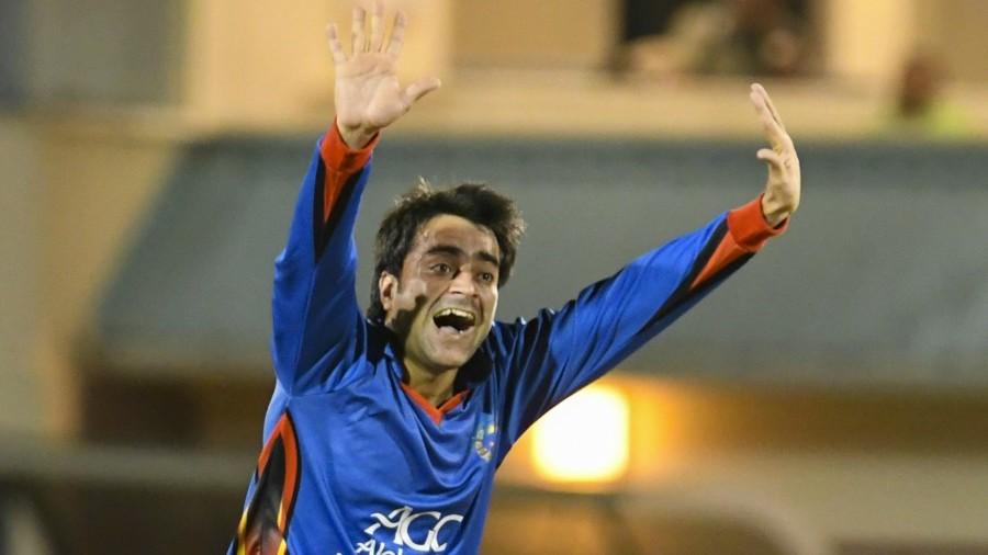 IRE VS AFG- एशिया की सनसनी अफगानिस्तान का कमाल जारी, आयरलैंड को दी पहले टी-20 मैच में मात 4
