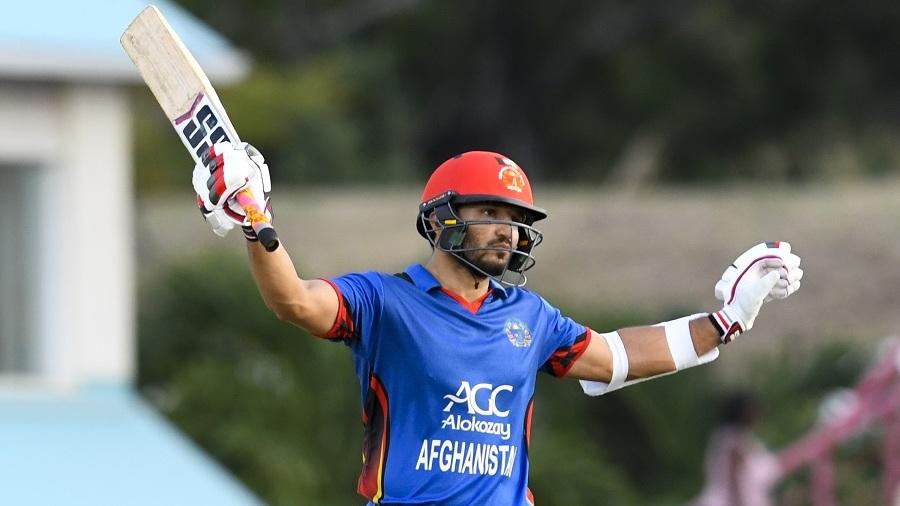 IRE VS AFG- एशिया की सनसनी अफगानिस्तान का कमाल जारी, आयरलैंड को दी पहले टी-20 मैच में मात 3