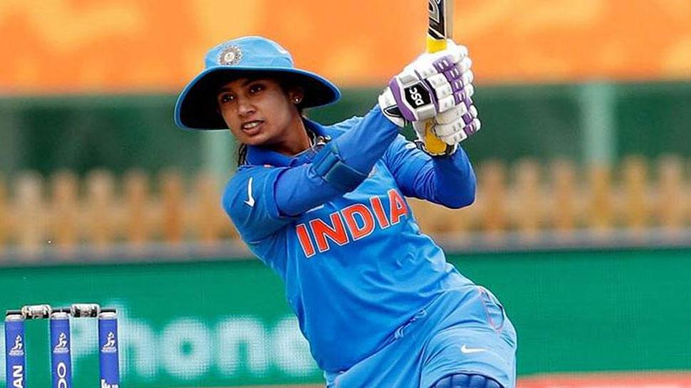 पाक पर भारी टीम इंडिया, तो बीजेपी लीडर ने बताया भारत की शेरनियां