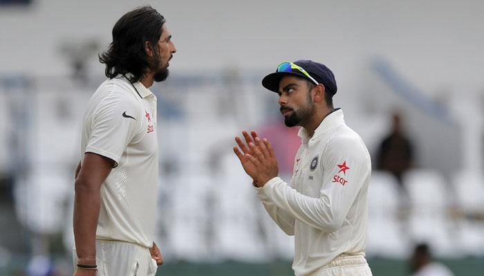 ENG vs IND: भारत को पड़ी दोहरी मार, मैच हारने के साथ आईसीसी ने लगाया इस भारतीय खिलाड़ी पर जुर्माना 27