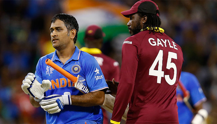 इन 5 चैनलों पर होगा भारत-वेस्टइंडीज सीरीज के सभी मैचों का लाइव प्रसारण 4