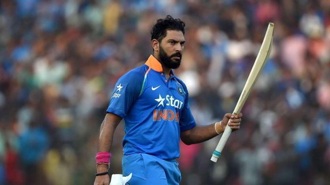 युवराज सिंह को मिला विश्वकप 2019 में जगह तो भारत का विश्वकप जीतना तय, ये रहें 5 कारण 2