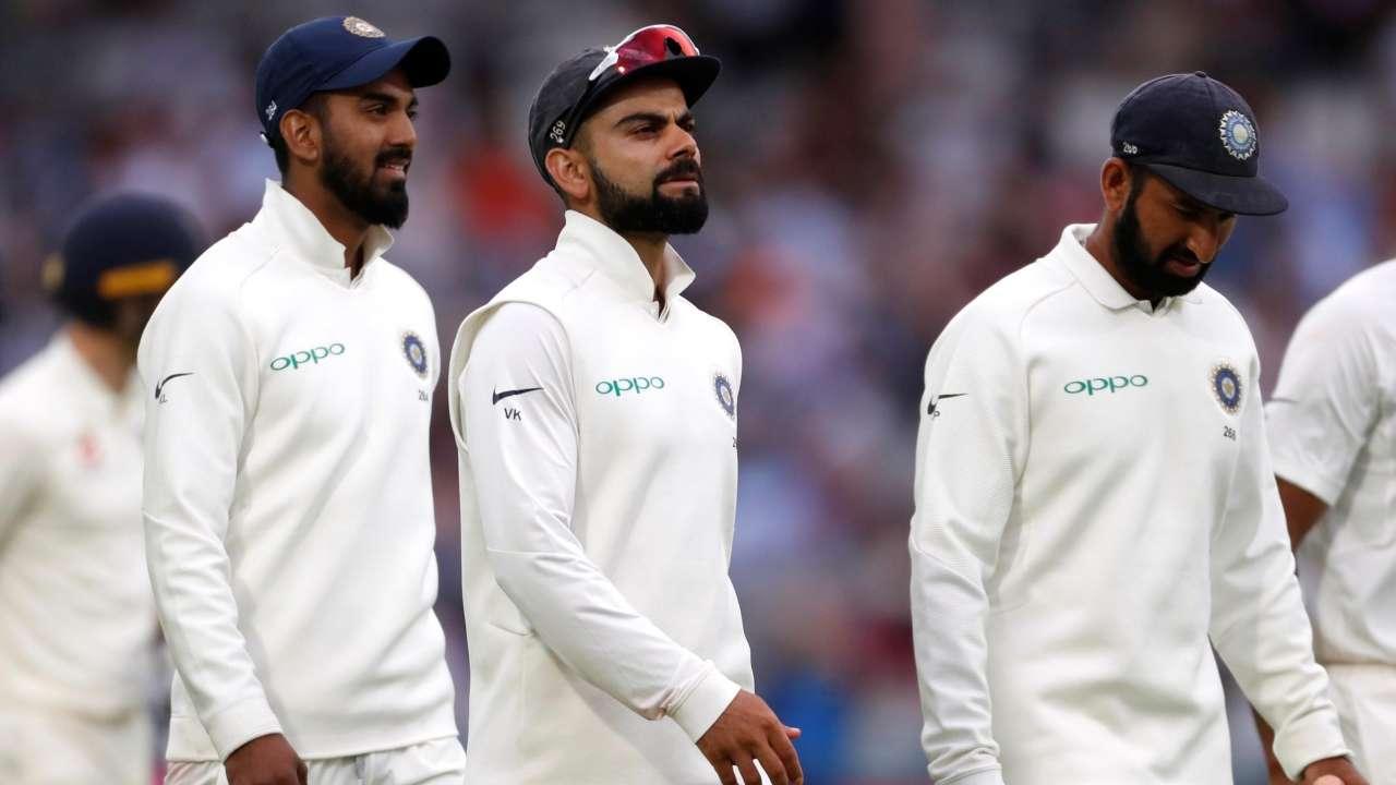 ENG vs IND: लगातार 2 मैचो में मिली शर्मनाक हार के बाद भी नहीं सुधर रही भारतीय टीम अब तक शुरू नहीं की प्रैक्टिस