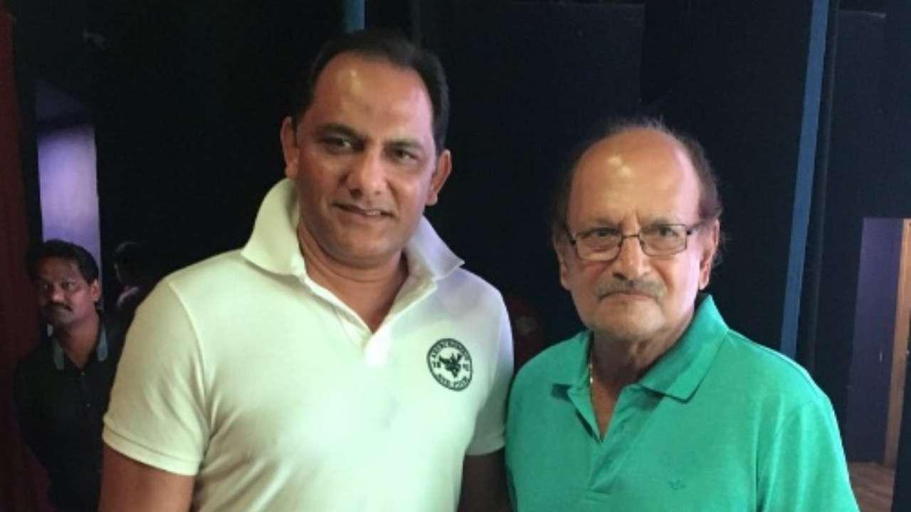 Kumble, Pithalya Tha Wadekar for Azhar, a deep impact on Tendulkar
