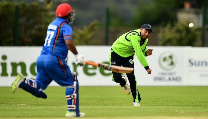 IRE VS AFG- एशिया की सनसनी अफगानिस्तान का कमाल जारी, आयरलैंड को दी पहले टी-20 मैच में मात