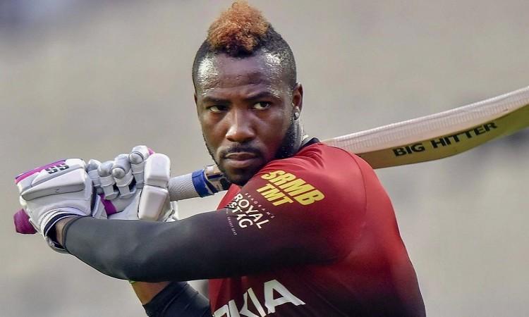 टी-10 लीग :  वीरेंद्र सहवाग की टीम को आंद्रे रसेल की टीम ने 8 विकेट से हराया, निकोलस पूरन ने फिर तोड़ा रिकॉर्ड 2