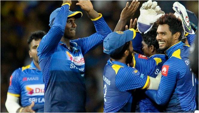 श्रीलंका-दक्षिण अफ्रीका एकमात्र टी-20: रोमांचक मैच में मेजबान श्रीलंका ने दक्षिण अफ्रीका को दी मात 2