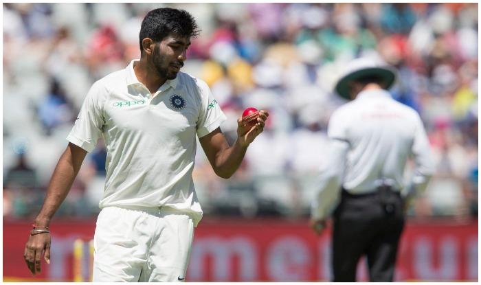 लसिथ मलिंगा नहीं बल्कि इस गेंदबाज को अपना आदर्श मानते है जसप्रीत बुमराह 1