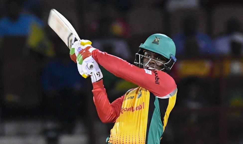 वीडियो: कैरेबियन प्रीमियर लीग में सोहेल तनवीर ने बल्लेबाज की तरफ किया अभद्र इशारा 2