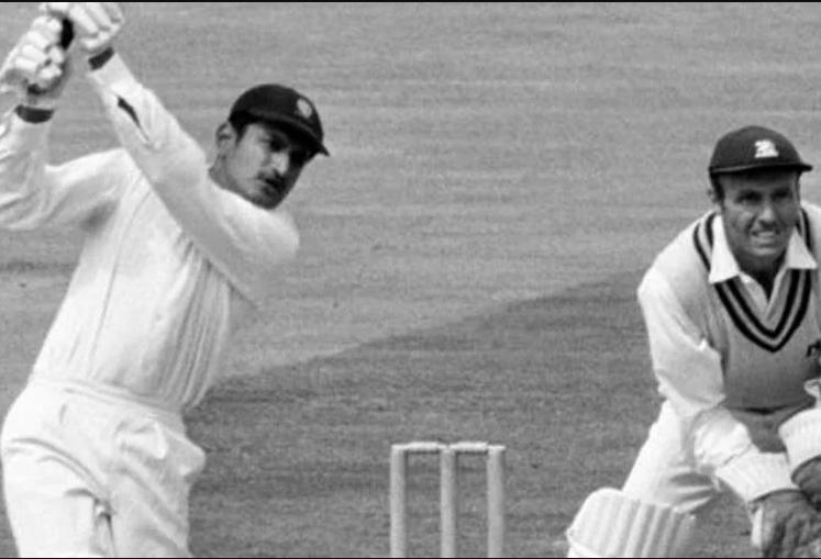 अजित वाडेकर से खौंफ खाते थे अंग्रेज उनके घर में घुसकर पहली बार दिलाया था भारत को जीत 7