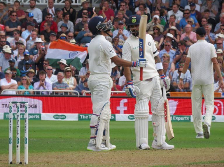 ENG vs IND: गौतम गंभीर ने कहा यह खिलाड़ी लगाएगा भारत की नैया पार 1