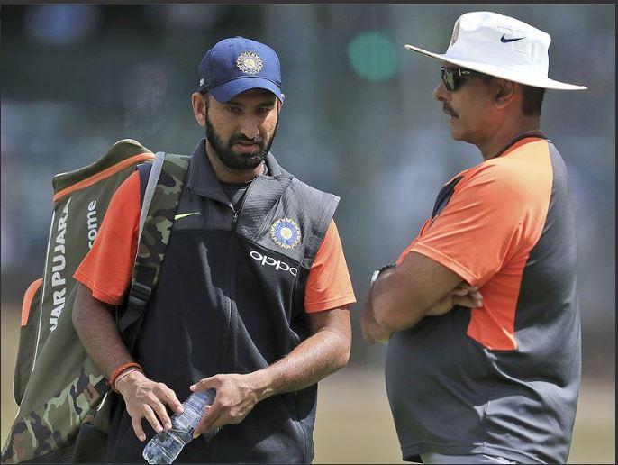 IND vs ENG: चेतेश्वर पुजारा को भारतीय टीम से बाहर कर बुरे फंसे विराट कोहली, लोगो ने जताया कड़ा विरोध 6