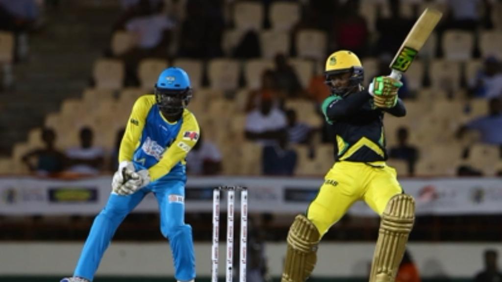कैरेबियन प्रीमियर लीग- डेविड वार्नर का फ्लॉप शो जारी लेकिन जमैका तहलवाज ने सेंट लूसिया को दिया करारी शिकस्त