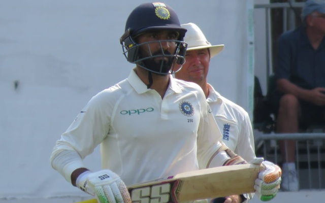 ENGvsIND : तीसरे टेस्ट मैच से पहले आई बुरी खबर, भारतीय टीम का स्टार खिलाड़ी चोट के चलते हुआ बाहर